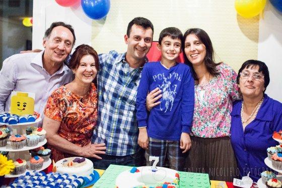 Guilherme 7 anos
